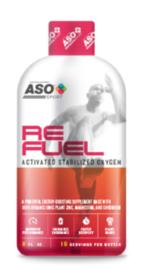 ASO Refuel 480 ml.