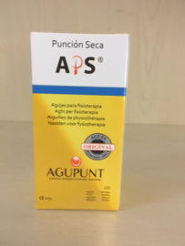 APS AguPunt Dry Needling 0,32 x 40 mm. 100 st.