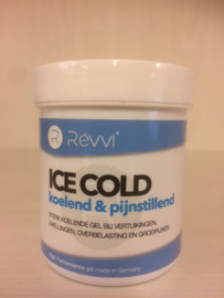 Ice Cold Gel 100 gr.