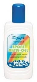 Sixtufit Olympia Aktiefolie 500 ml.