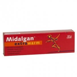 Midalgan Extra Warm 60 gr.