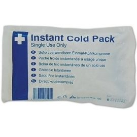 Instant Coldpack 14 x 23 cm.