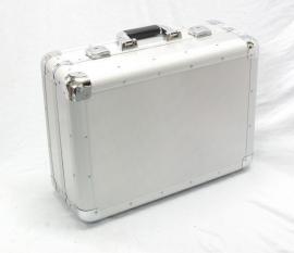 Verzorgingskoffer Alu 50 x 20 x 37 cm.