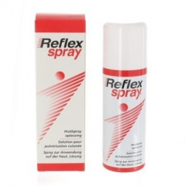 Reflex Spray 130 ml.