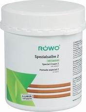 Röwo Zalf no. 2 (warmte) 550 ml.