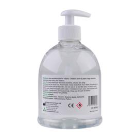 HypaClean 70% Alcohol Handgel Pomp Dispenser 500ml