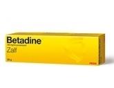 Betadine Jodium Zalf 30 gr.