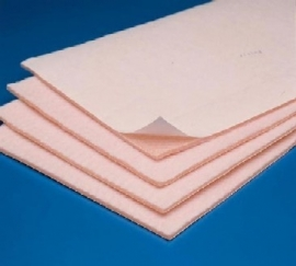 Foxx Fleecy Foam 7 mm. x 22,5 cm.x 45 cm. Pack 4 st.