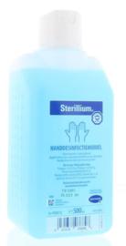 Sterillium Desinfectie Lotion 500 ml.
