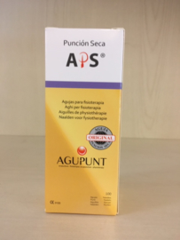 APS AguPunt Dry Needling 0,30 x 60 mm. 100 st.