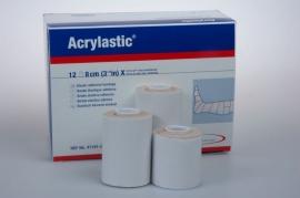 Acrylastic 6 cm. 12-Pack  (zie ook Foxxacryl)