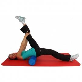 Max Pilates Foam Roller 45 x 15 cm.