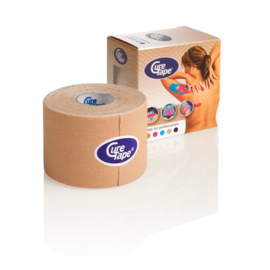 CureTape 50 mm. x 5 mtr. Beige
