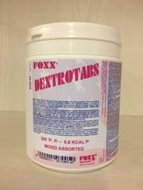 Foxx Dextrotabs Mixed Assorti 250 st.