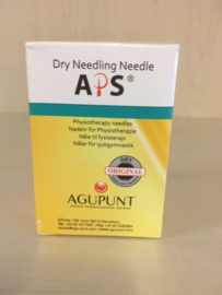 APS AguPunt Dry Needling 0,16 x 25 mm. 100 st.