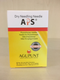 APS AguPunt Dry Needling 0,25 x 25 mm. 100 st.