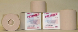Foxxotex Self-Cohesive Fixation Bandage 8 cm. X 20 m.