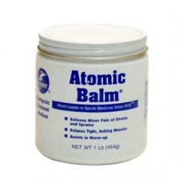 Cramer Atomic Balm - Analgesic Ointment 454 gr.