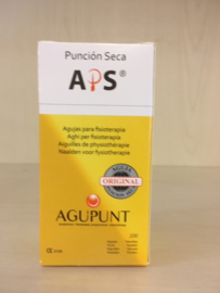 APS AguPunt Dry Needling 0,30 x 40 mm. 100 st.