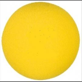 Foam Bal 115 gr. Ø 20 cm.