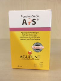 APS AguPunt Dry Needling 0,25 x 13 mm. 100 st.