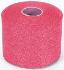 Underwrap 7 cm. x 27 m.  Pink