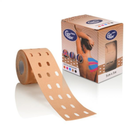 CureTape-Punch 50 mm. Beige