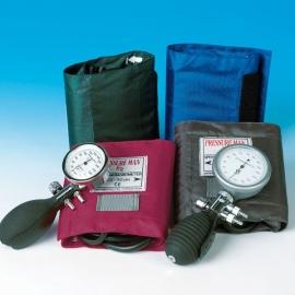 Bloedrukmeter Pressureman II Chrome de luxe