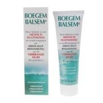Boegem Skincare (brandwondenzalf) Ointment 80 gr.