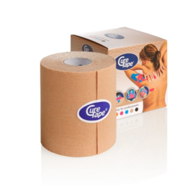 CureTape 75 mm. x 5 mtr. Beige