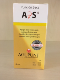 APS AguPunt Dry Needling 0,25 x 40 mm. 100 st.