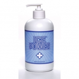 Ice Power Cold Gel 400 ml.