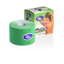 CureTape 50 mm. x 5 mtr. Groen