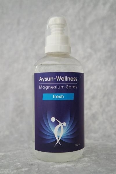 Magnesium Spray 250 ml.