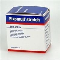 BSN Fixomull Stretch / Hypafix 5 cm. x 10 m.