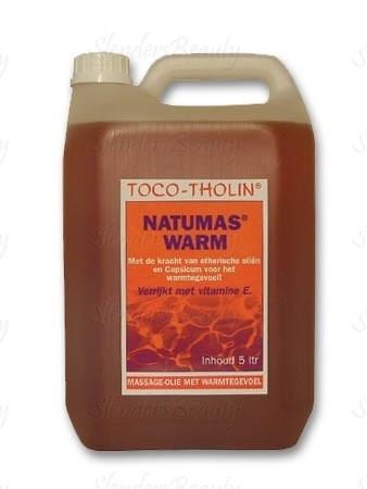Toco Tholin Natumas Warm 5 ltr.