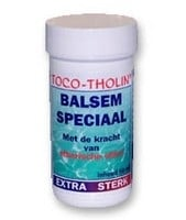 Toco Tholin Balsem Speciaal 50 ml.