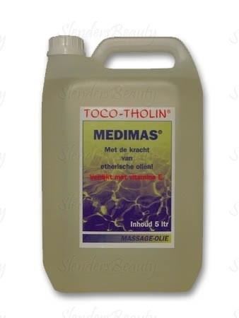 Toco tholin Medimas 5 ltr.