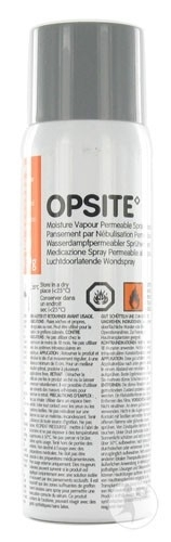 OpSite Verbandspray 100 ml.