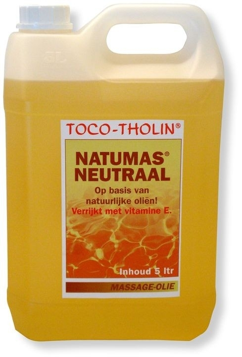 Toco Tholin Natumas Neutraal 5 ltr.