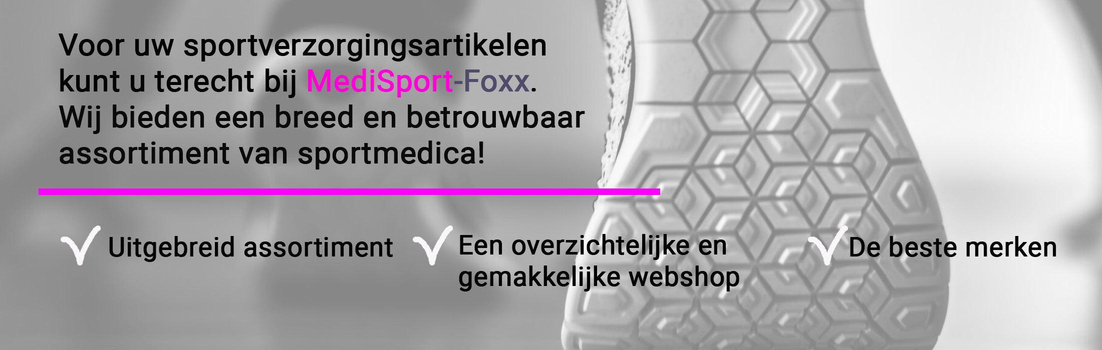 MediSportFoxx