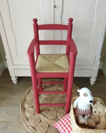 Kinderstoeltjes