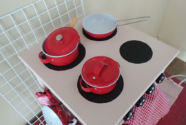 Workshop keuken of krukje pimpen