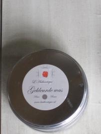 Boenwas blank, oliebasis 375 ml