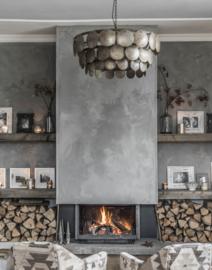 Betonlook stuc L'Authentique Paints & Interior 2.5 kilo