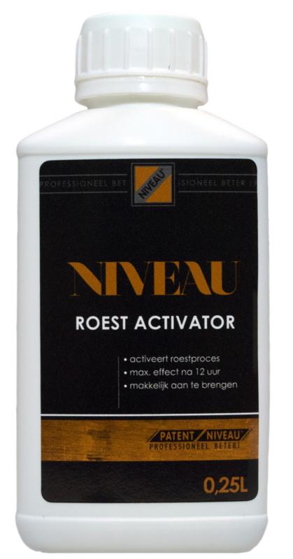 Niveau Roestverf Activator 250 ml