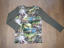 3402 - Dino shirt