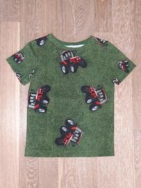 4309 - Rode Tractor shirt