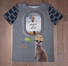 3508 - Stokstaartjes shirt of longsleeve