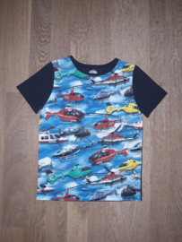 3403 - Helicopter shirt